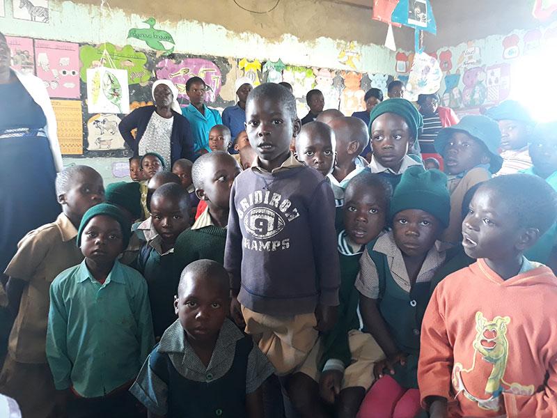 Regain 37 education provider