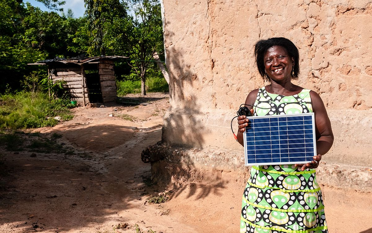 PEG_Africa solar irrigation Senegal